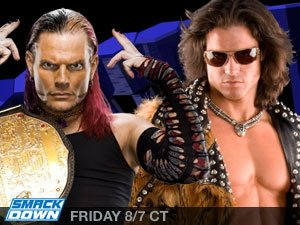 John Morrison vs Jeff Hardy 2674439482_1