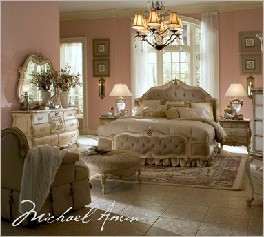 Johnbparker 39 S Articles Tagged Aico Furniture Collection Michael Amini Bedroom Furniture Set